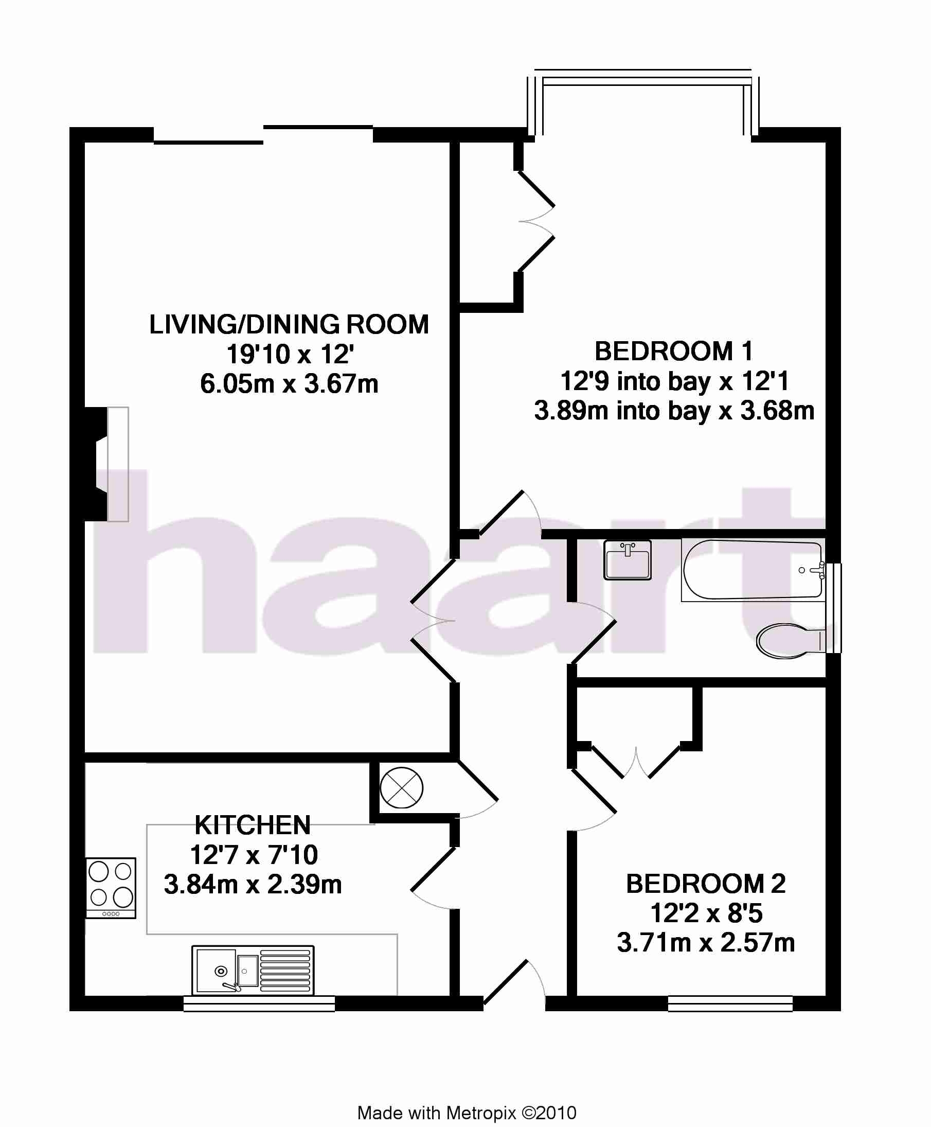 BBC - Homes - Design - Room plans