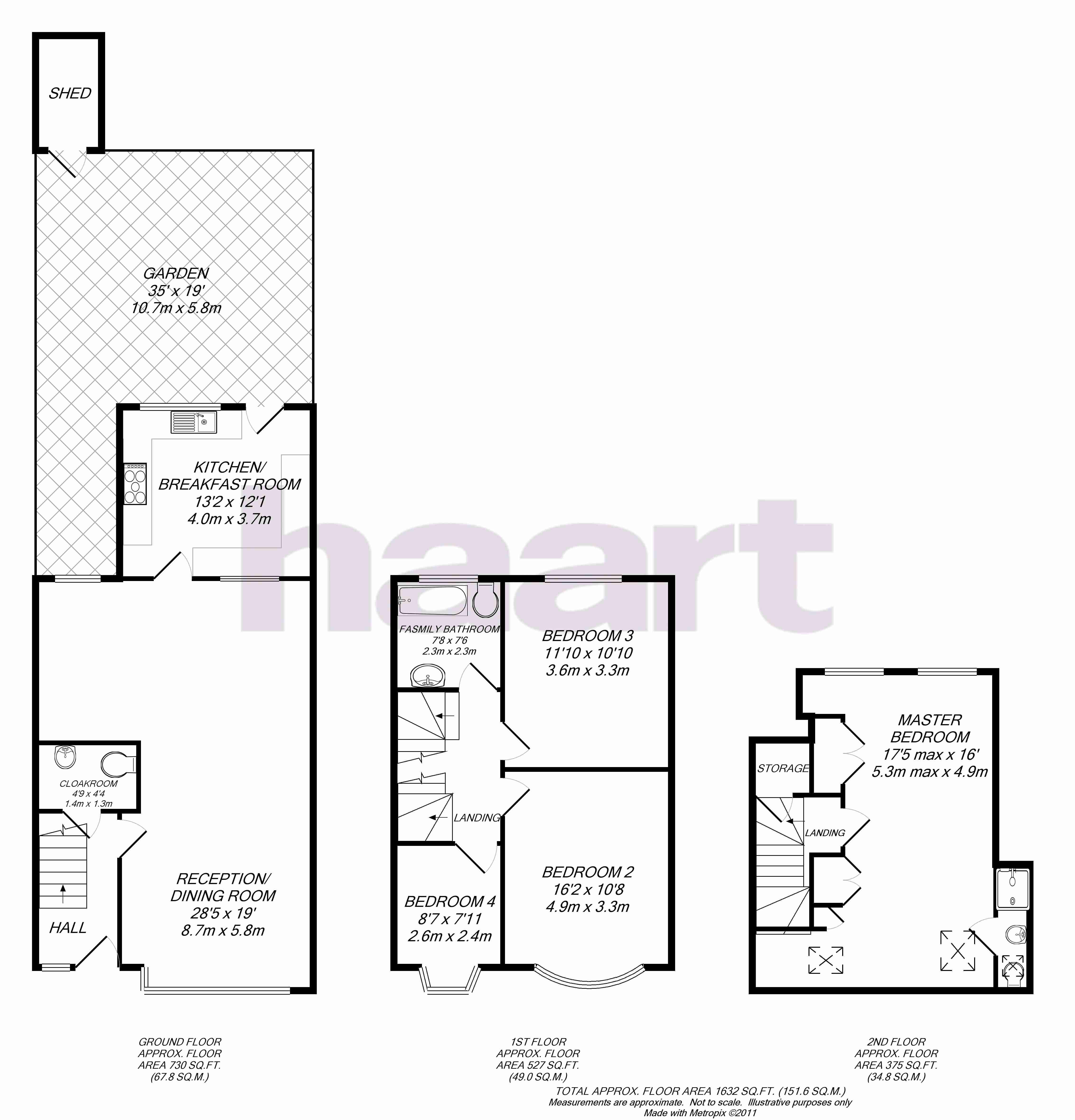 Plan de piso abierto Ideas de Diseño Planes Económicos Historia Única Home House Estate Centro Rancho Costera (Coastal Estate Rancho, House Estate Rancho)
