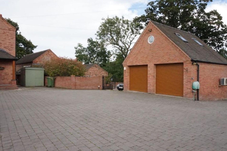 Ivy House Farm, Bradley, Stafford, ST18 9EA