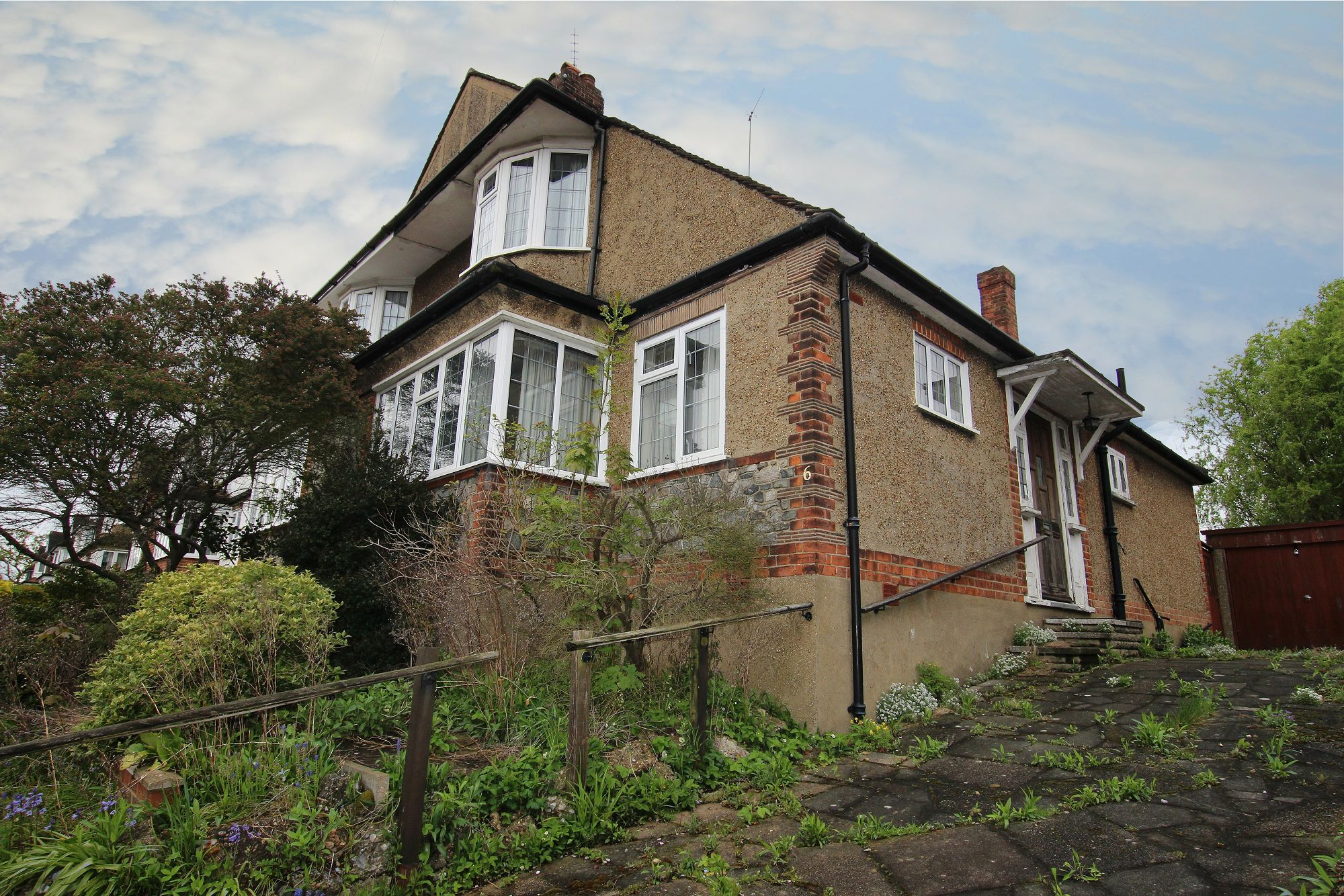Oak Tree Drive, London, N20 8QH