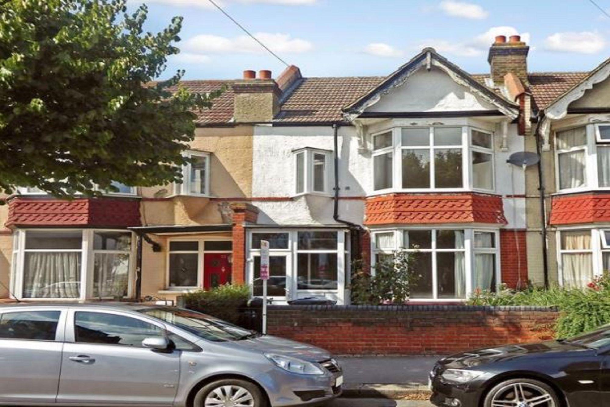 Highbarrow Road, Croydon, CR0 6LD