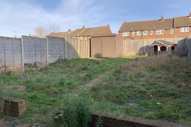 Homefield, Waltham Abbey, EN9 3LR