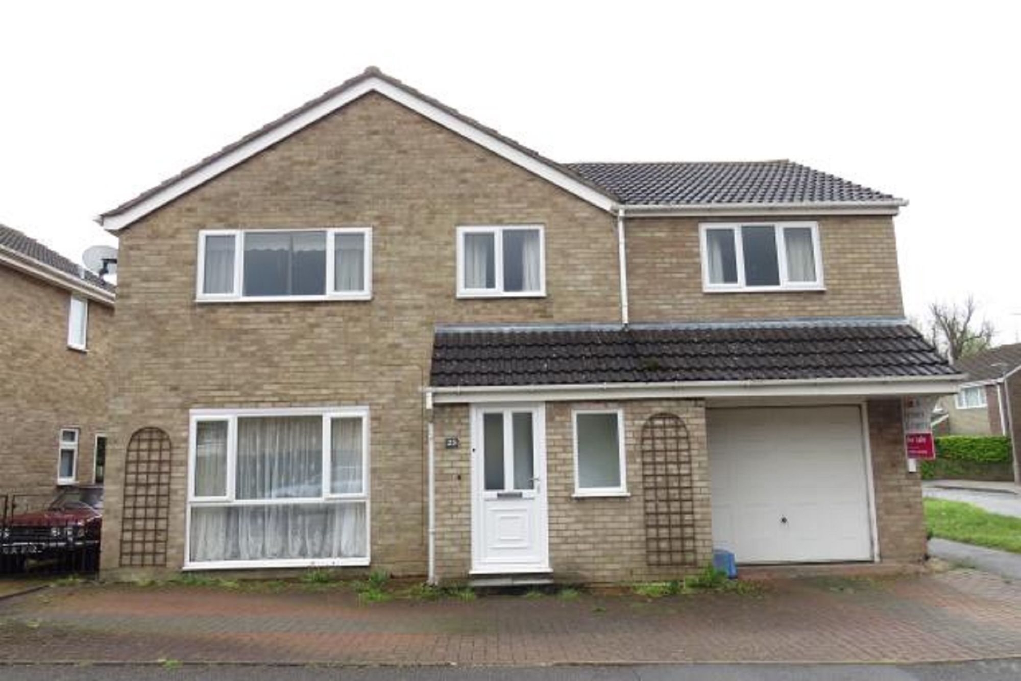 Welland Drive, Newport Pagnell, MK16 9DX