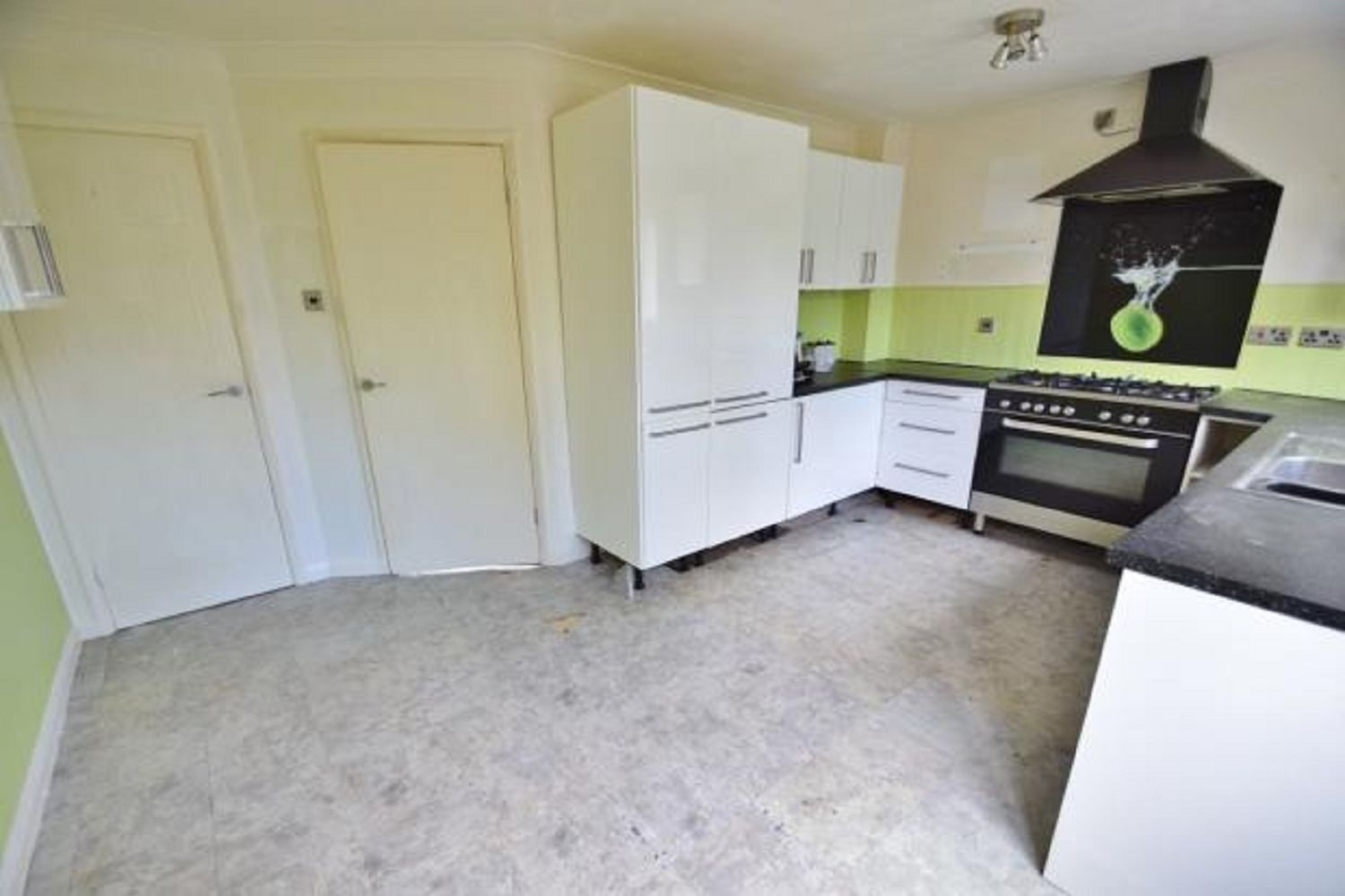 Cloverbank, Kings Worthy, Winchester, SO23 7TP
