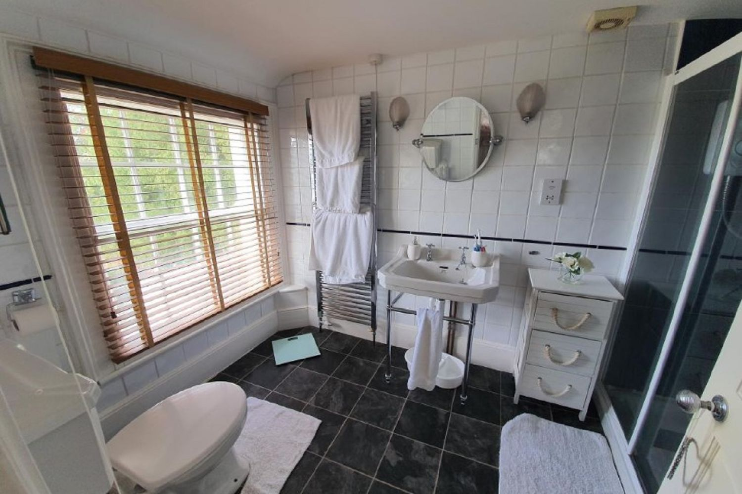 Flat , Bridge Hill House, Higham Lane, Bridge, Canterbury, CT4 5AY