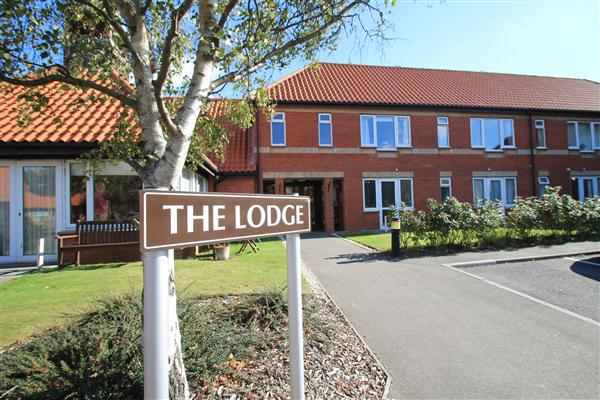 The Lodge, Hall Crescent, Holland-on-Sea