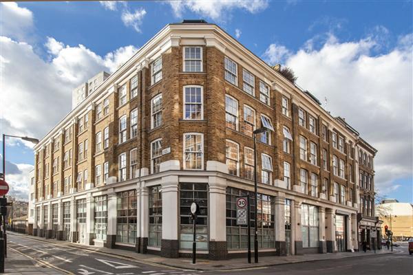 Bath Street EC1
