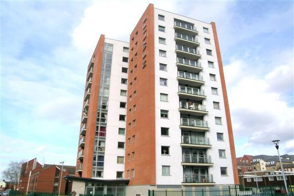 Newlife Apartments, Upper Cross Street