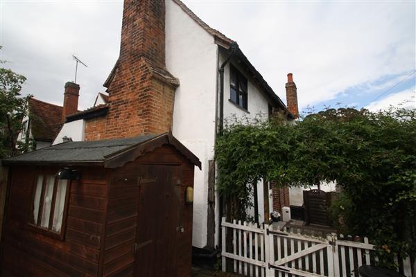 Lexden Road, Colchester, Essex