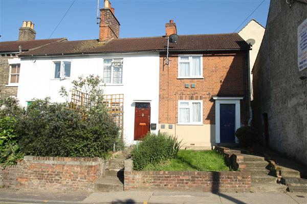 End-of-Terrace House, 2 bedrooms, Freehold