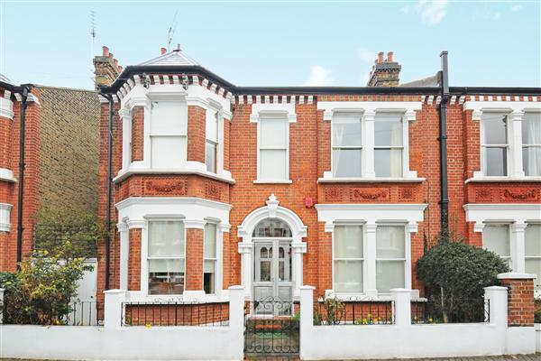 Thurleigh Road, Balham , SW12