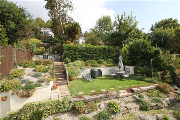 Victoria Gardens, Biggin Hill