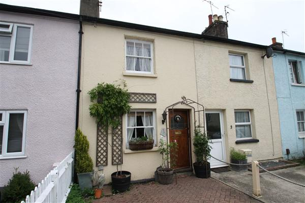 Crouch House Road, Edenbridge