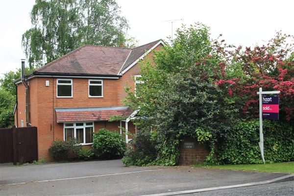 Long Hill Road, Bracknell/Ascot