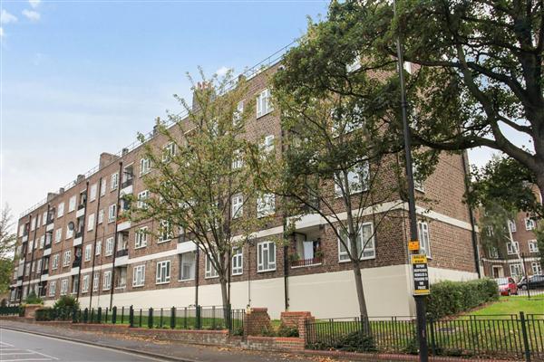 Greenleaf Close, Brixton, SW2