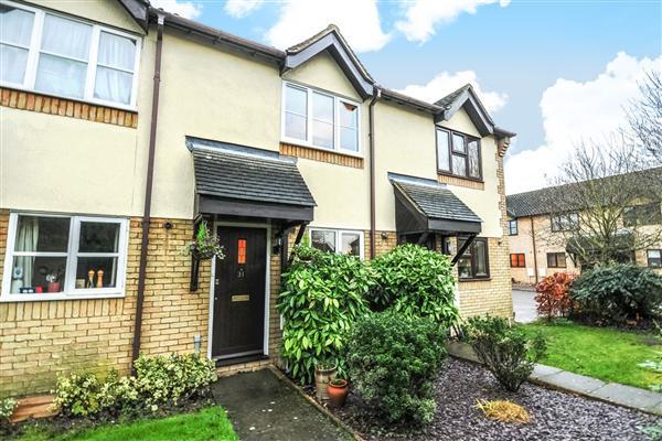 Stanbury Close, Fen Ditton
