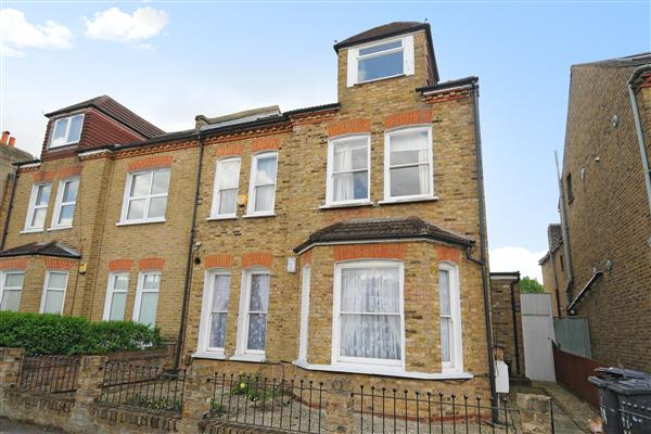 Tritton Road, West Dulwich, SE21