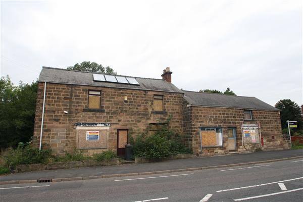 Alfreton Road, Little Eaton, Derby