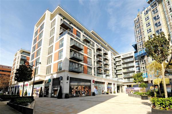Fitzroy Apartments, W5