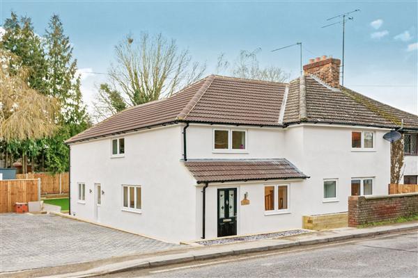 White Cottage, Vigo Lane
