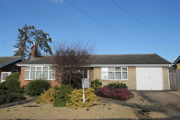 Wilkinson Road, Foston, Lincolnshire