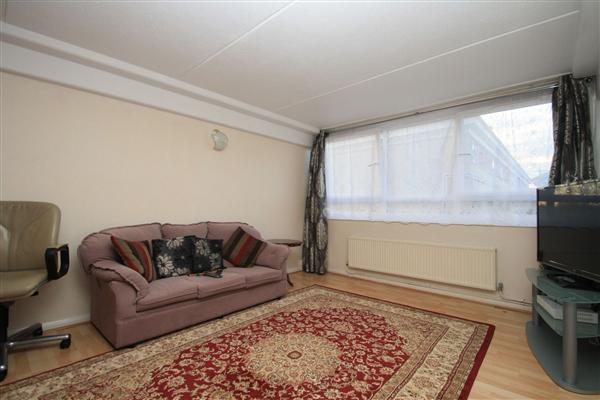 Portrush Court, Whitecote Road, Southall