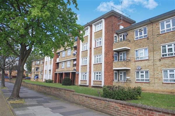 Milford Court, Southall