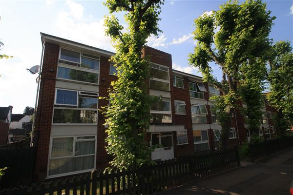 Chartres Court, Middleton Avenue, Greenford