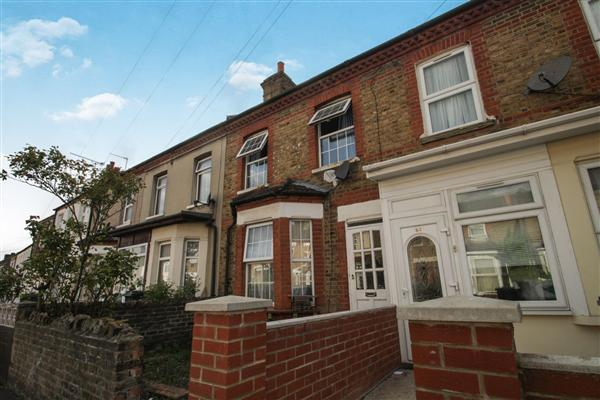 Endsleigh Road, Southall