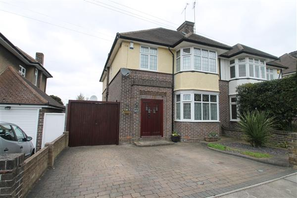Semi-Detached House, 4 bedrooms