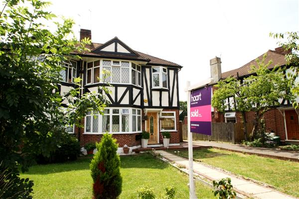 Aboyne Drive, Raynes Park, London, SW20