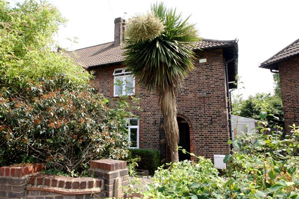 Bakers End, Raynes Park, London, SW20