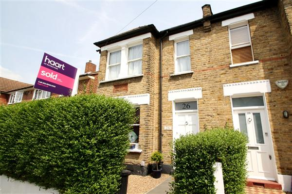 Dupont Road, Raynes Park, London, SW20