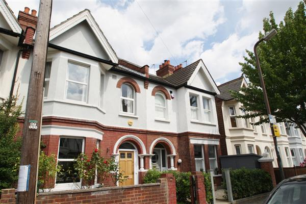 Sandringham Avenue, Raynes Park, London,SW20
