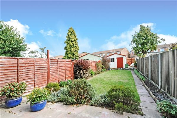 Grove Road, Streatham Vale , CR4