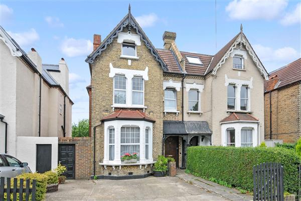 Madeira Road, Streatham, London SW16