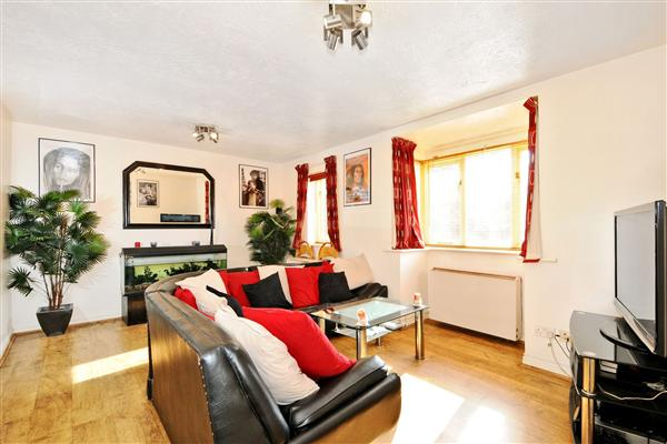 Woodgate Drive, SW16