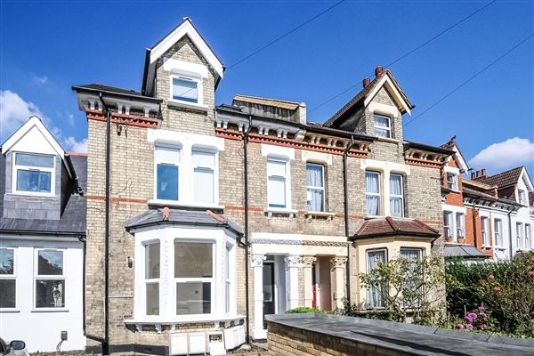 Gleneldon Road, Streatham, London, SW16