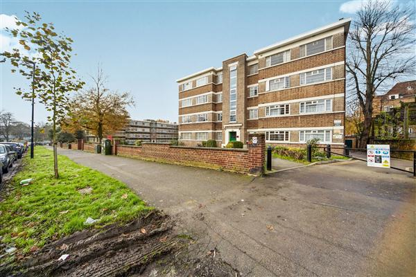 Cameford Court, New Park Road, Streatham, SW2