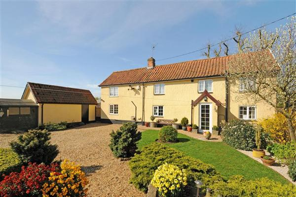 Cottage, Thetford Road, South Lopham