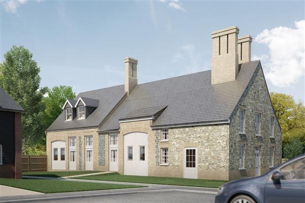 Abbey Barns, Thetford