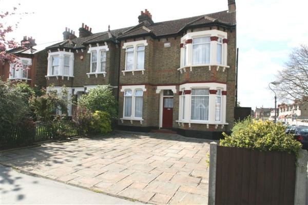 Bensham Manor Road, Thornton Heath