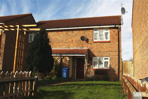 Lowdell Close, West Drayton