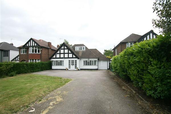 Loughborough Road, West Bridgford, Nottinghamshire