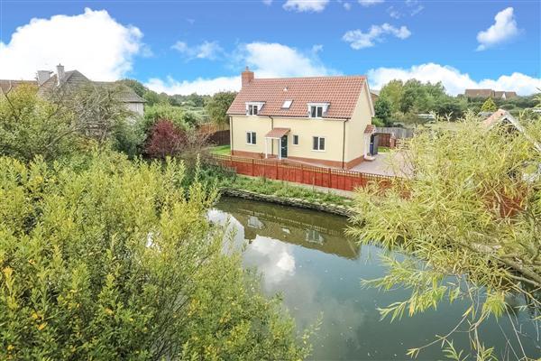 Cottage, Duck Lane