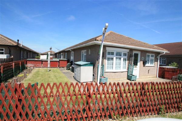 Chalet Park, The Broadway, Minster on Sea