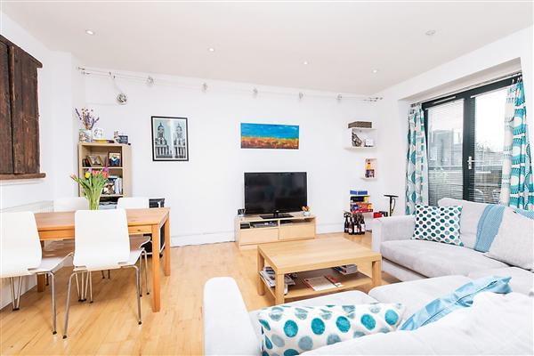 Vista Apartments, SE10