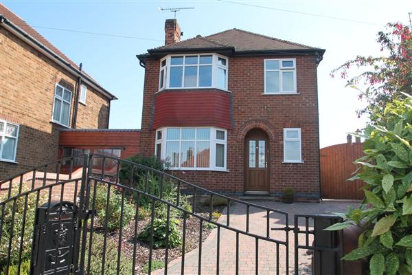 Detached House, 3 bedrooms