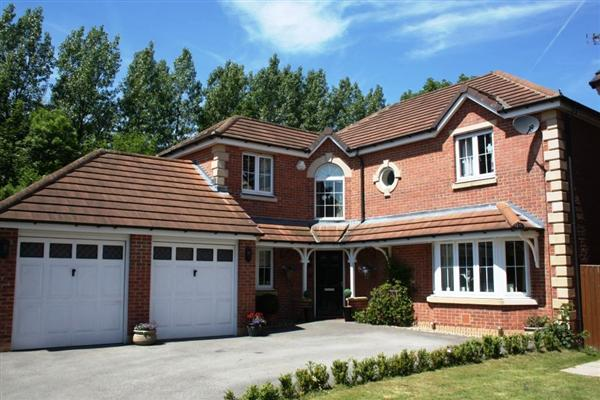 Detached House, 4 bedrooms