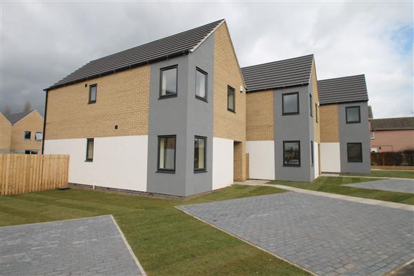 Plot 4 Wheatley Park Court, Doncaster DN2